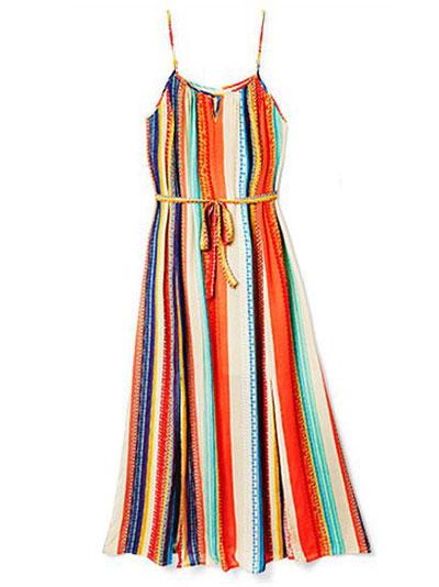 مدلهای جدید پیراهن تابستانی دخترانه و زنانه (2)