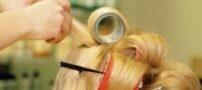 روش صاف کردن مو با بیگودی