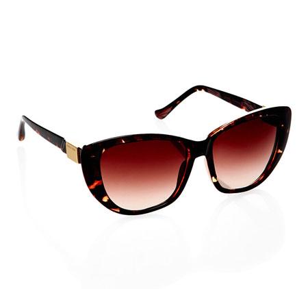 جدیدترین مدل های عینک آفتابی ویژه خانم ها