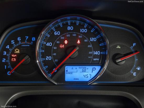 معرفی جامع خودروی تویوتا RAV4 + تصاویر