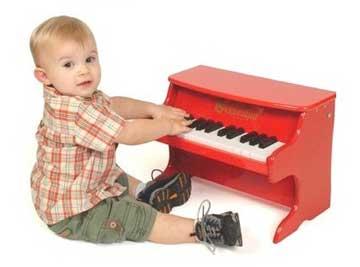 چه موزیکی مناسب کودک است؟