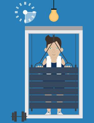 ساعت بيولوژيك بدن را دچار اختلال نکنید