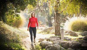 برای افزایش عمر روزی 20 دقیقه پیاده روی داشته باشید