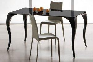 نکاتی برای از بین بردن خط و خش میز های شیشه ای