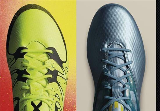 کفش های جدید لیونل مسی برای فینال لیگ قهرمانان