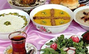 حفظ سلامتی در ماه رمضان با این نکات