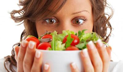 رژیم غذایی مناسب برای بیماری های کیسه صفرا