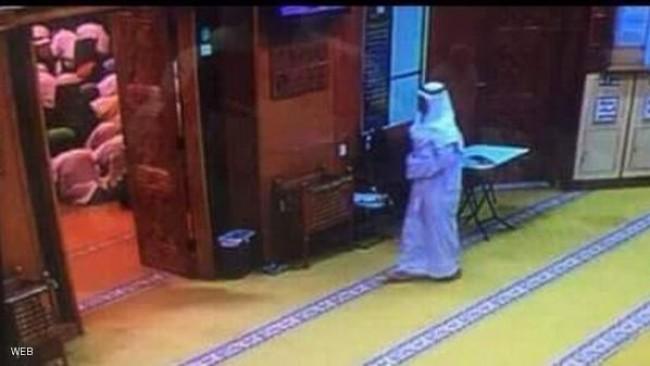 حمله وحشیانه داعش به مسجد شیعیان در کویت +۱۸