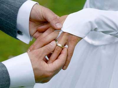 باورهایی غلط در مورد ازدواج