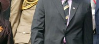 پادشاه سوازیلند خوشبخت ترین مرد جهان (+عکس)