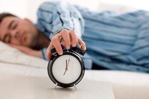 در ماه رمضان چگونه خواب خود را تنظیم کنیم؟