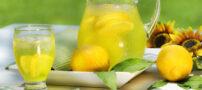 بهترین نوشیدنی ها در ماه رمضان