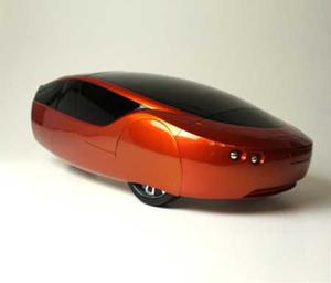 تولید اجسام شگفت انگیز با پرینت سه بعدی (عکس)