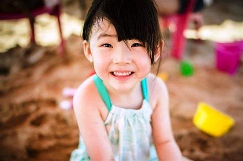 پرتره های زیبا و جذاب کودکان ناز