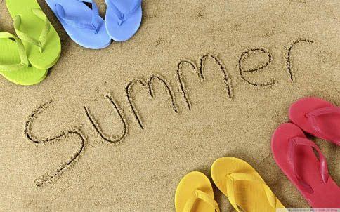 عکس های زیبا و دیدنی از تابستان