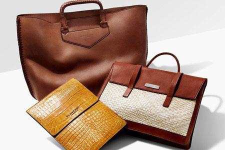 شیک ترین مدل های کیف های زنانه باربری