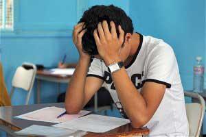6 توصیه مفید برای موفق شدن در امتحانات