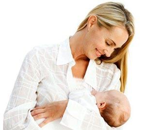 شیر مادر اعتماد به نفس کودک را بالا می برد