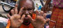 عجیب و غریب ترین آداب و رسوم دنیا + عکس