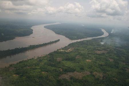 خطرناک ترین رودخانه های جهان کدامند؟