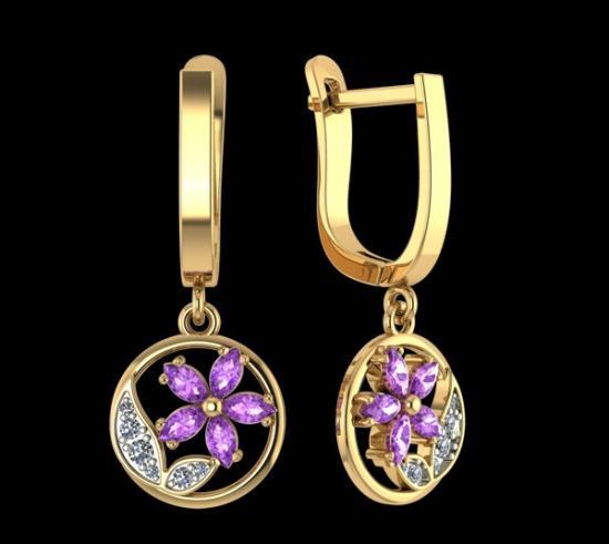 نمونه هایی از جواهرات زیبا و منحصر به فرد