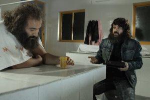 """سوتی بزرگ و عجیب در سریال """"پایتخت 4"""""""