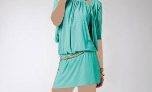 مدل های لباس مجلسی زنانه برند Gaudi