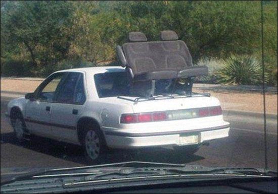 عکس های دیدنی از خودروهای دست کاری شده