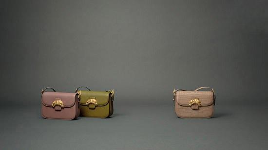 ست متفاوت و زیبای کیف و کفش زنانه (عکس)