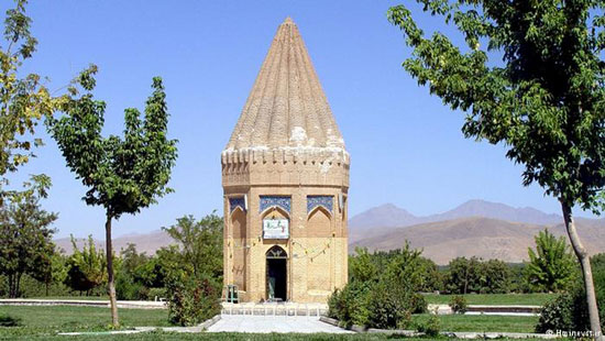 جاذبه های گردشگری شهر همدان + تصاویر