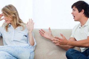 برای داشتن زندگی آرام این جمله ها را به همسرتان نگویید