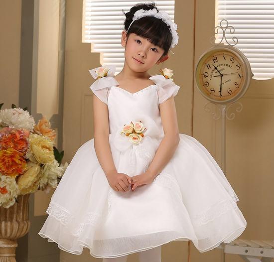 منتخبی از مدلهای لباس مجلسی دخترانه (7)
