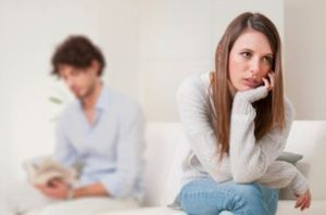 نشانه هایی که از شکست خوردن رابطه خبر می دهد