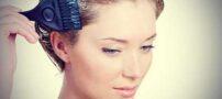 چگونه باید رنگ مو را از روی پوست پاک کنیم؟