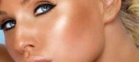 راه کارهایی برای قسمت های برنزه نشده پوست