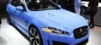 خودروهای زیبا و لوکس در نمایشگاه خودرو دیترویت