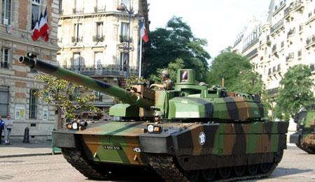معرفی برترین و گرانترین تانک های دنیا (+عکس)