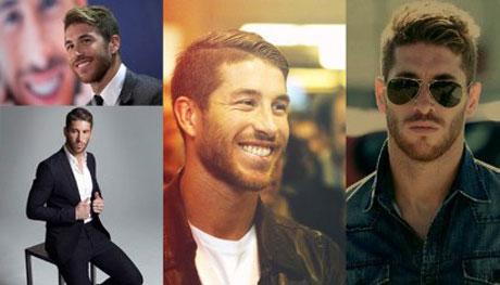 انتخاب خوش لباس ترین فوتبالیست های اسپانیایی