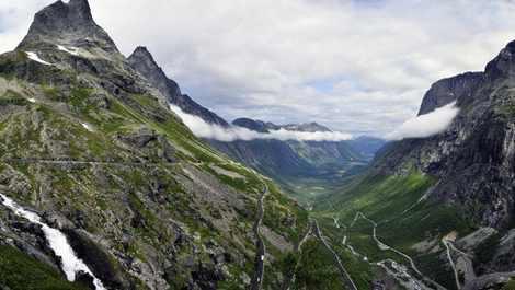 عکس های دیدنی از طبیعت دنیا