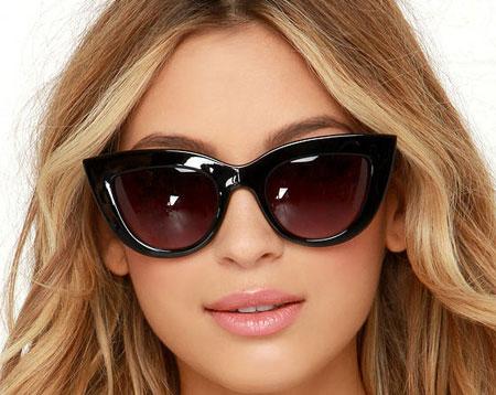 مدل عینک های آفتابی زنانه تابستان 2015