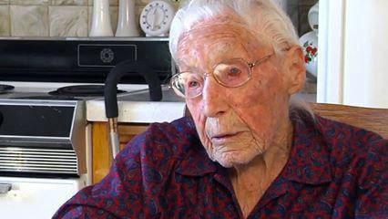 پیرترین کاربر فیسبوک را بشناسید! (عکس)