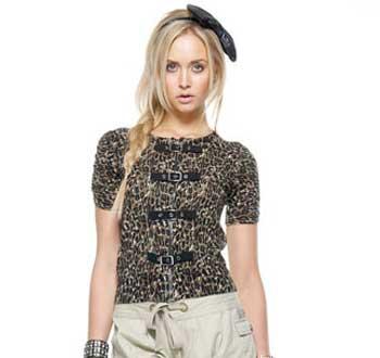 مدل های جدید و شیک بلوز تابستانه دخترانه