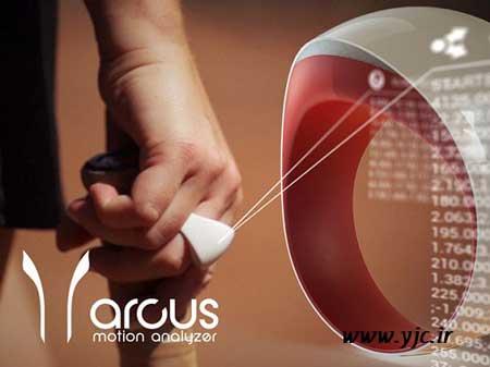 طراحی حلقه ای برای چک کردن آخرین وضعیت بدن