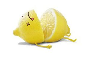 عکس های طنز و خفن از میوه ها