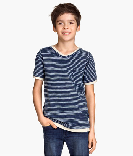 مدل های شیک و جدید پیراهن پسرانه 2015