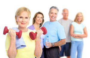 آیا در 50 سالگی هم می توان وزن کم کرد؟