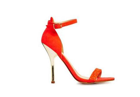 مدل های کفش تابستانی زنانه با برندهای گوناگون