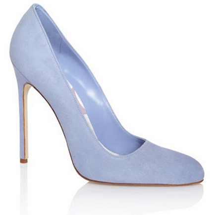 متفاوت ترین کفش های زنانه از برند برتر Manolo Blahnik