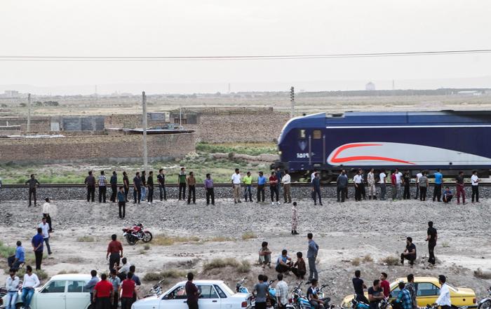 تصاویری از مسابقات کفتر بازان تهران