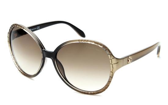 آخرین مدل های عینک آفتابی زنانه برند Roberto Cavalli